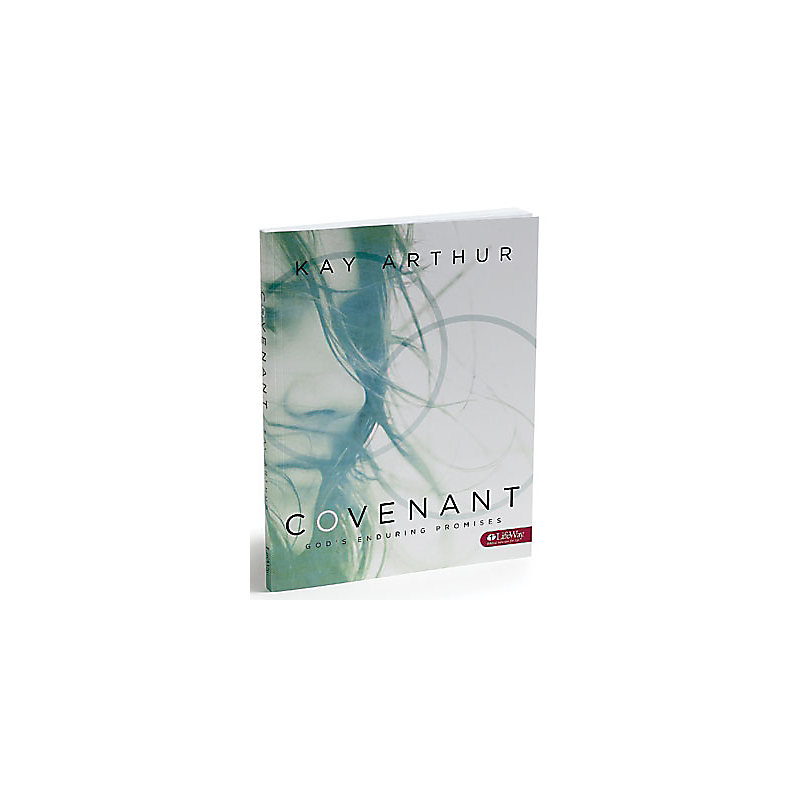 Covenant - Bible Study Book