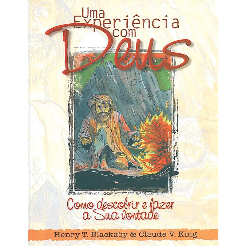 Experiencing God - Member Book Portuguese - PDF