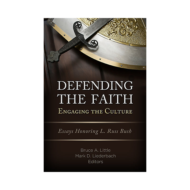 Defending the Faith, Engaging the Culture
