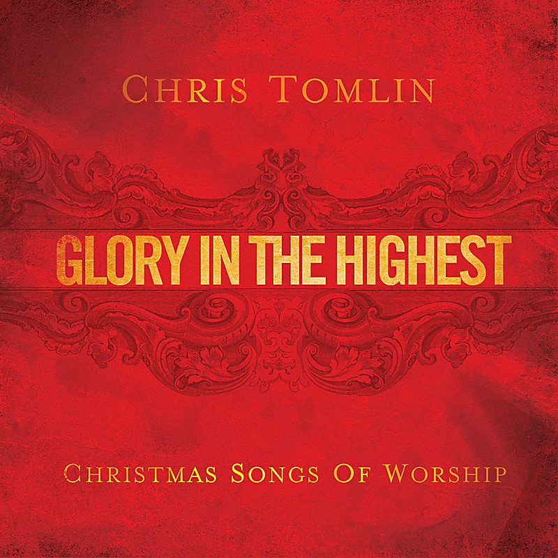 Glory In The Highest (Deluxe Edition) CD