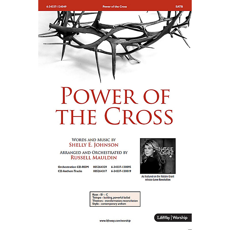 Power of the Cross - Anthem (Min. 10)