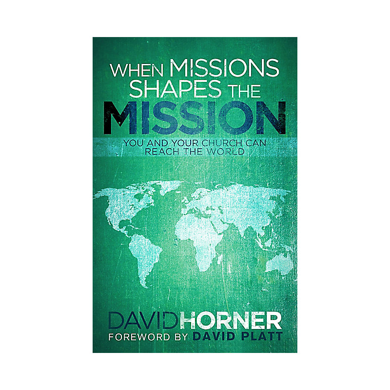 When Missions Shapes the Mission