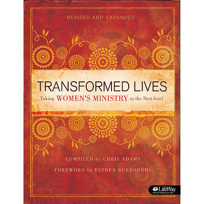 Transformed Lives - Revised and Expanded
