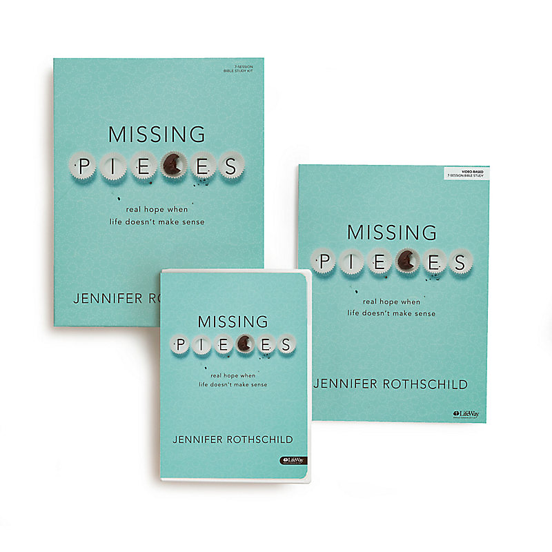 Missing Pieces - Leader Kit