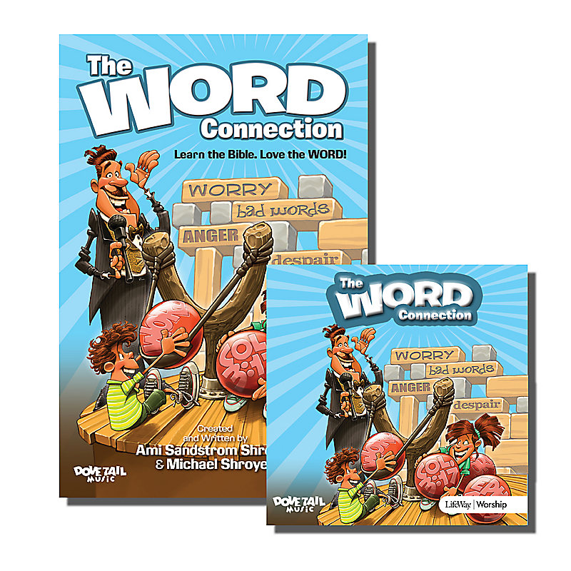 The WORD Connection - Promo Pak