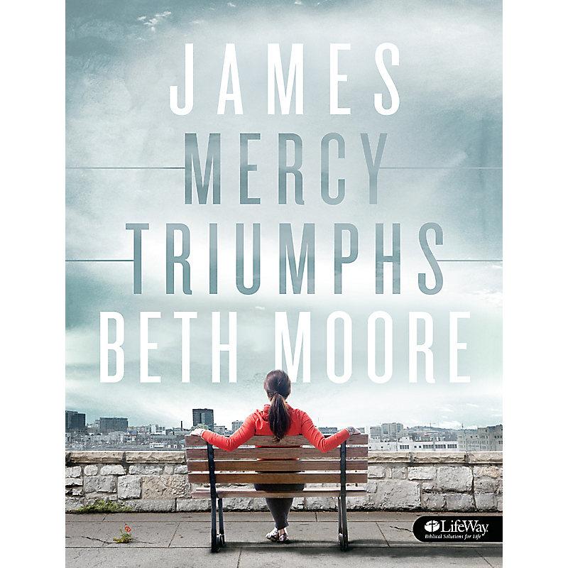 James - Bible Study Book