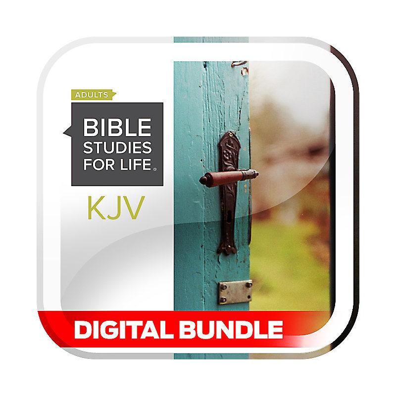Bible Studies for Life: Herschel Hobbs Commentary - Summer 2021 - Digital