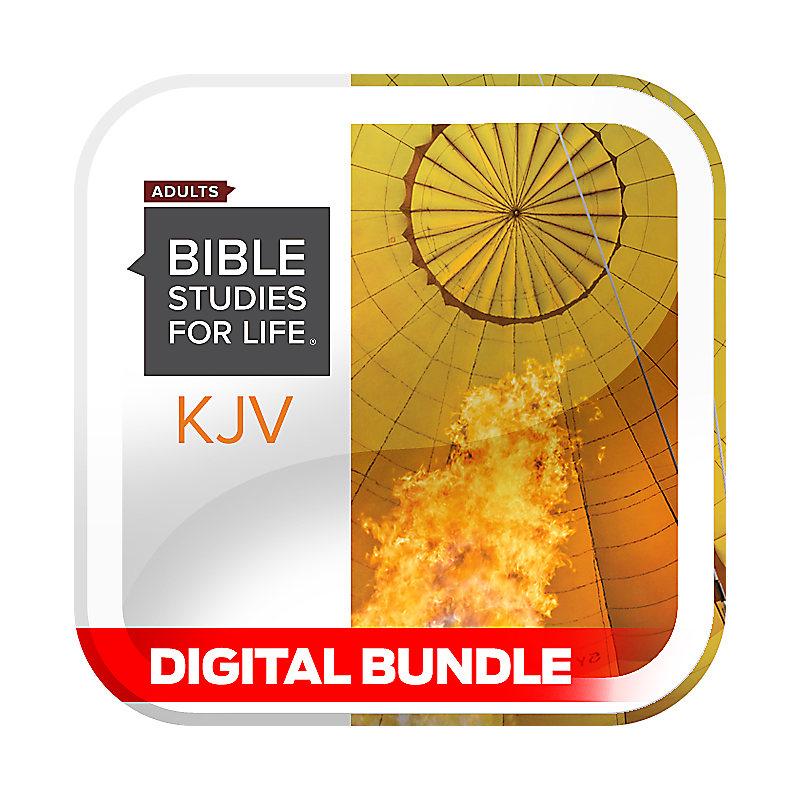 Bible Studies for Life: Herschel Hobbs Commentary - Winter 2021 - Digital
