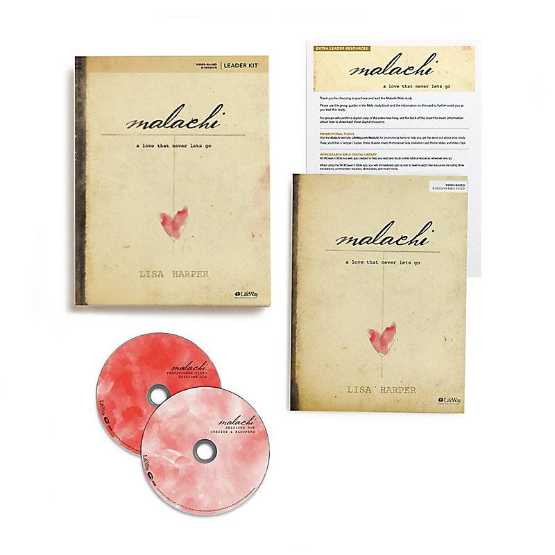 Malachi - Leader Kit