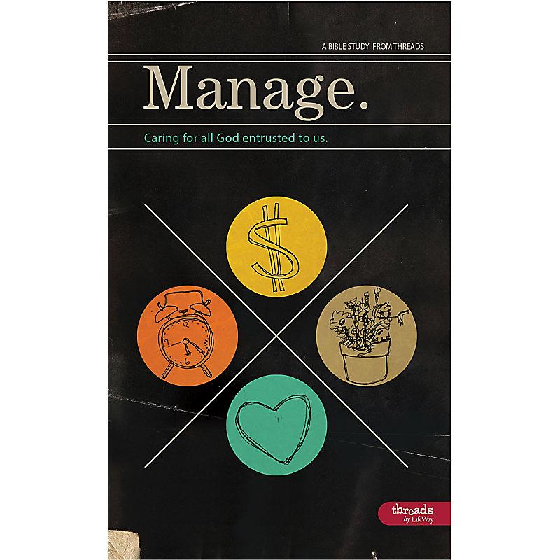 Manage - Member Book