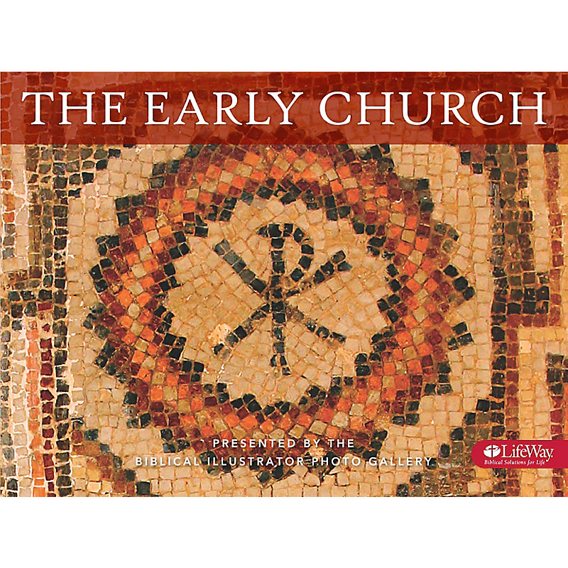 Biblical Illustrator Photo Gallery: The Early Church