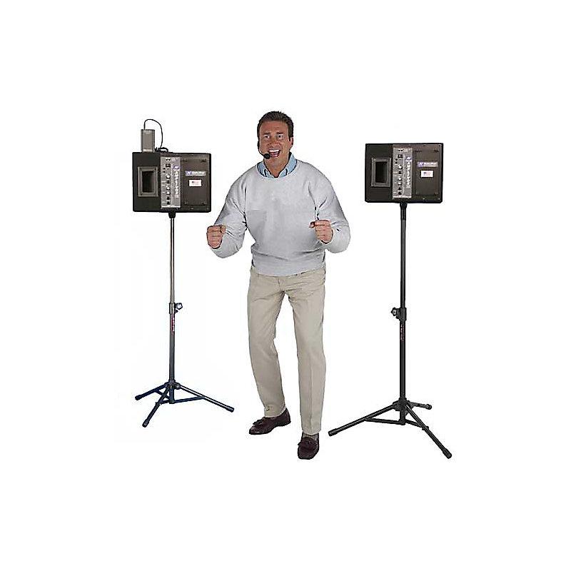 WIRELESS SPEAKER VOICE PROJECTION KIT - SW227
