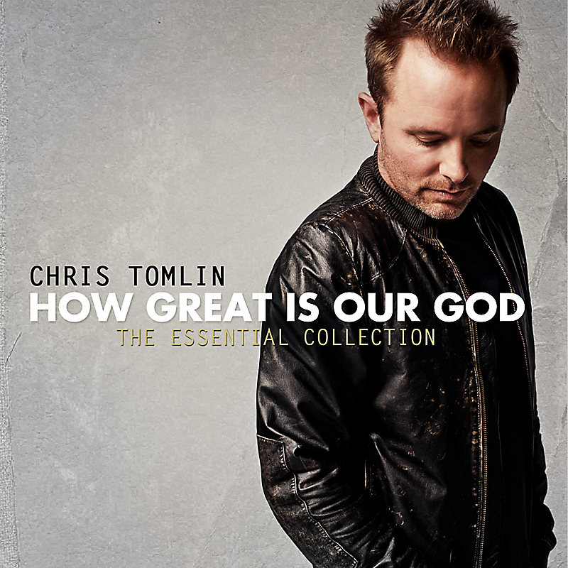 How Great Is Our God: The Essential Collection CD