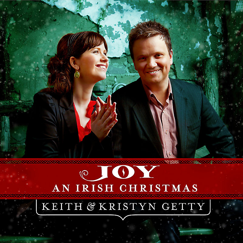 Joy - An Irish Christmas CD