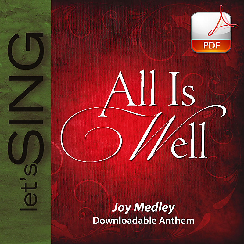 Joy! Medley - Downloadable Anthem (Min. 10)