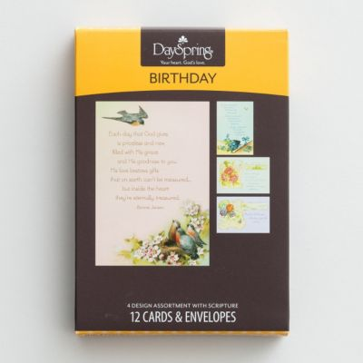 Boxed cards birthday victorian blessings lifeway boxed cards birthday victorian blessings bookmarktalkfo Choice Image