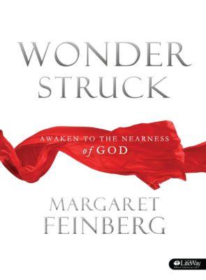 Wonderstruck - Bible Study Book