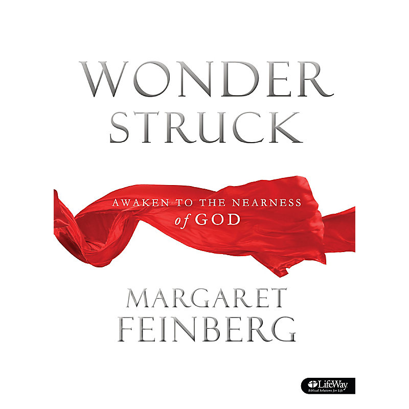 Wonderstruck - Bible Study Book