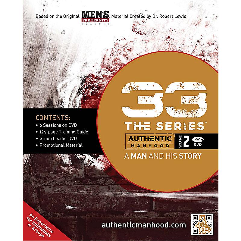 33 The Series, Volume 2 Leader Kit