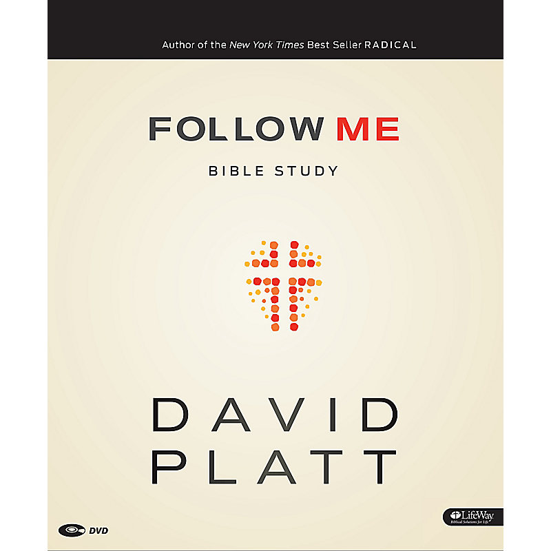 Follow Me - Bible Study Leader Kit