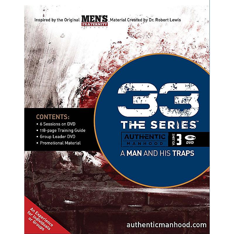 33 The Series, Volume 3 Leader Kit