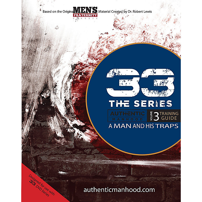 33 The Series, Volume 3 Training Guide