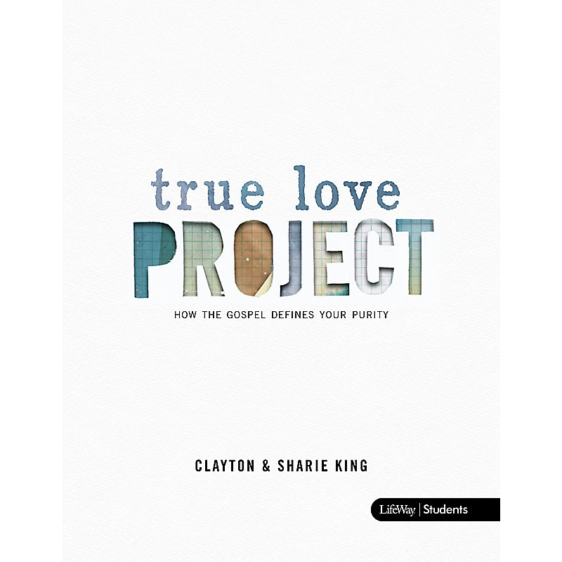 True Love Project - Student Book