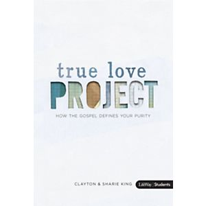 True Love Project Student Book