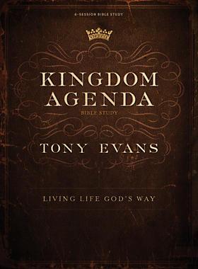 Kingdom Agenda | Tony Evans