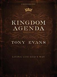Kingdom Agenda