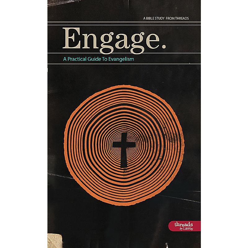 Engage - Member Book