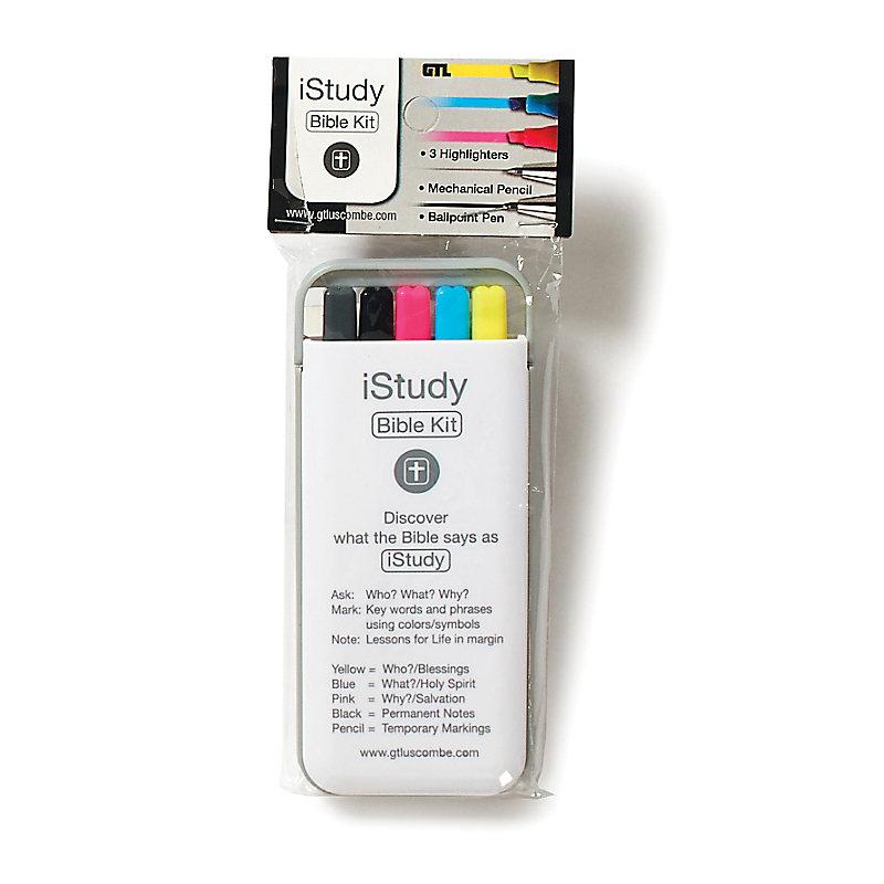 iStudy Bible Marking Kit