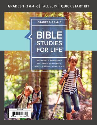 Bible Studies for Life | Kids - Summer | LifeWay