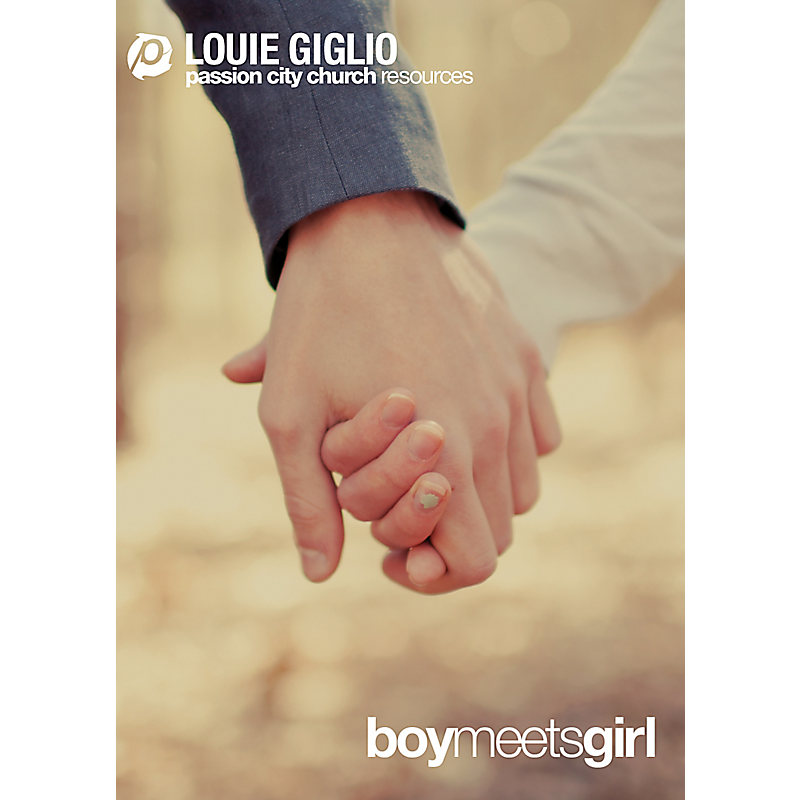 Boy Meets Girl Ebook