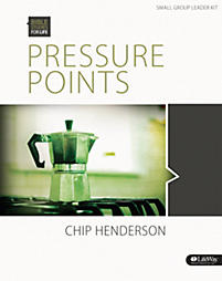 Bible Studies for Life: Pressure Points