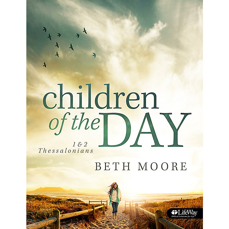 Children of the Day - Bible Study Book