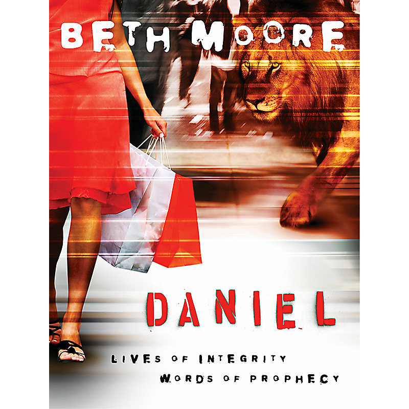 Daniel - Bible Study Book - eBook