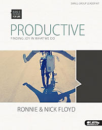 Bible Studies for Life: Productive