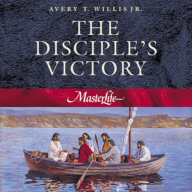 MasterLife 3: Disciple's Victory - Member Book