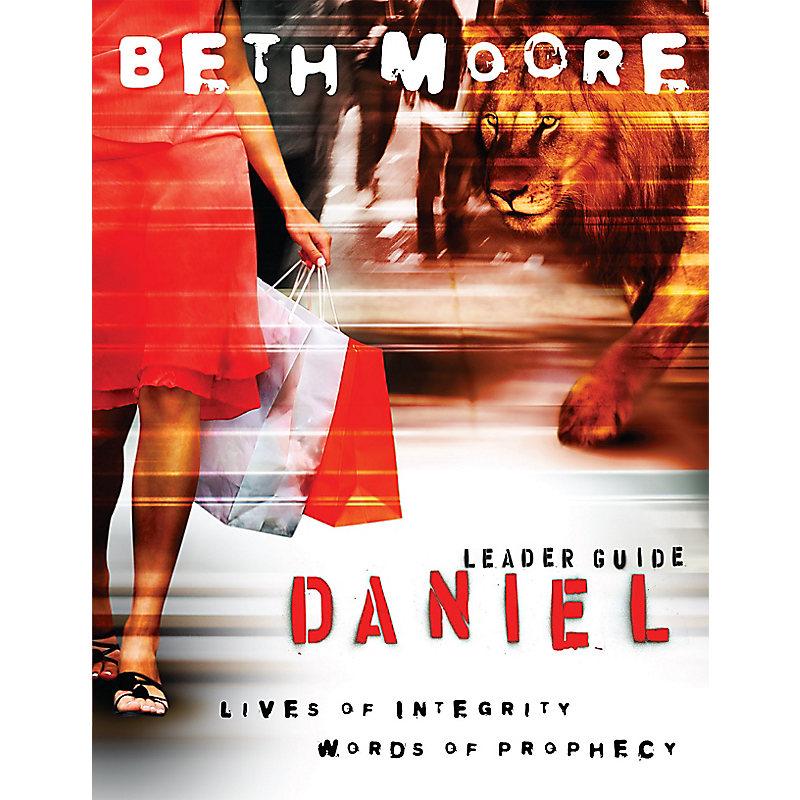 Daniel - Leader Guide eBook