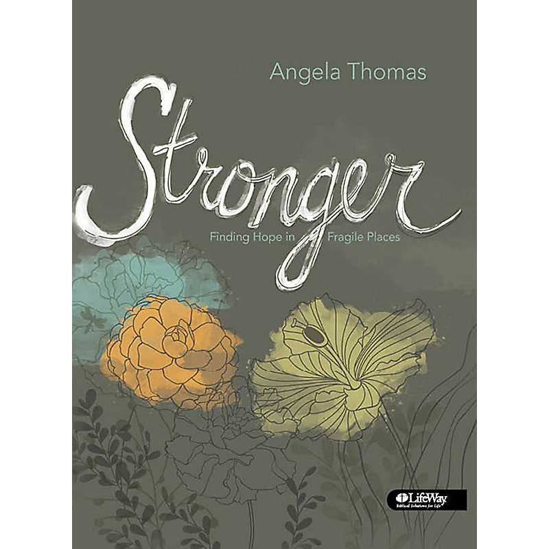Stronger - Bible Study eBook