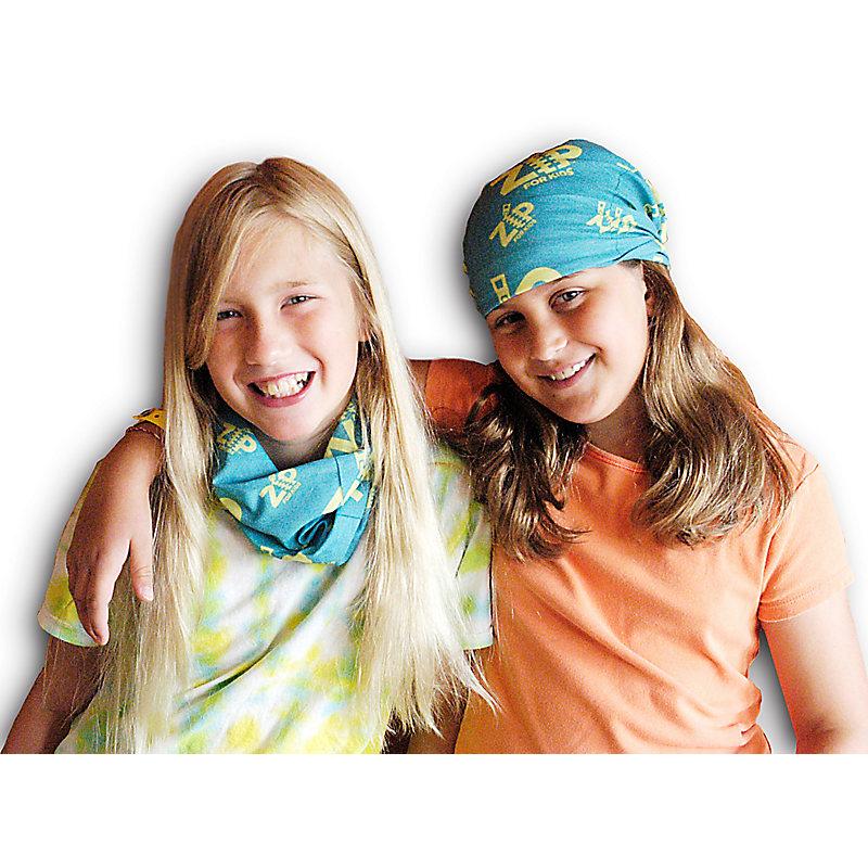 Zip for Kids: Zip Wrap
