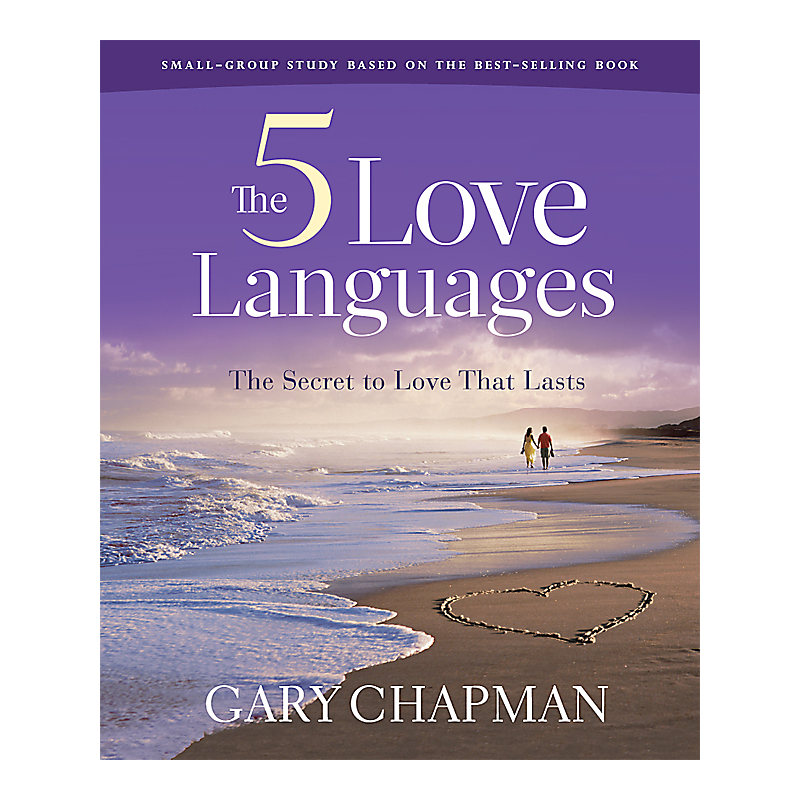 The Five Love Languages - Bible Study eBook Revised