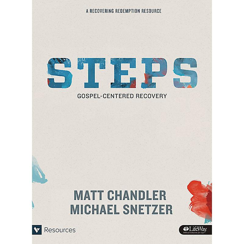 Steps Leader Kit