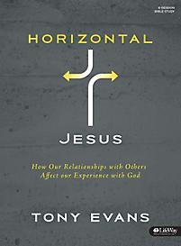 Horizontal Jesus