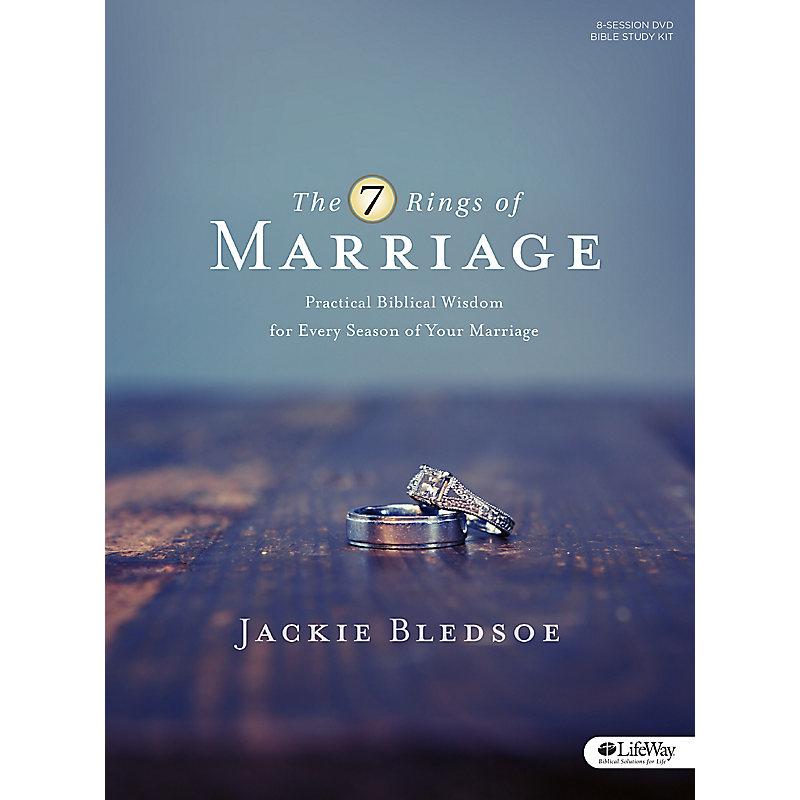 7 Rings of Marriage Leader Kit
