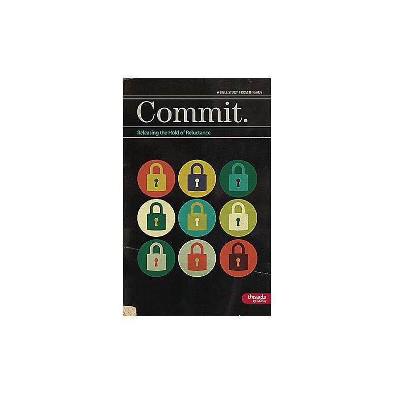 Commit - Member Book