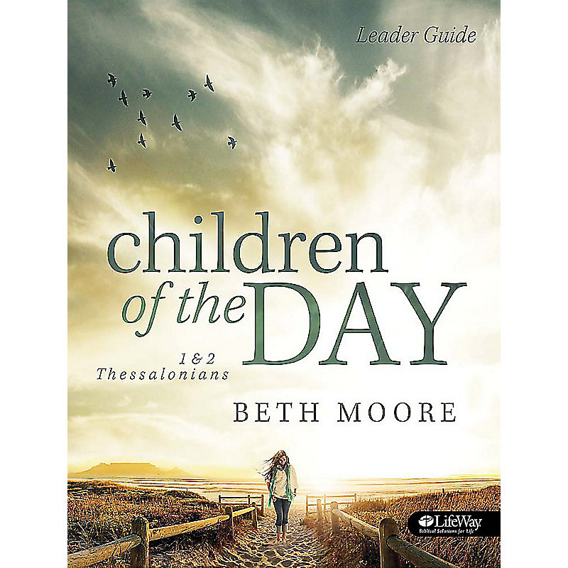 Children of the Day - Leader Guide