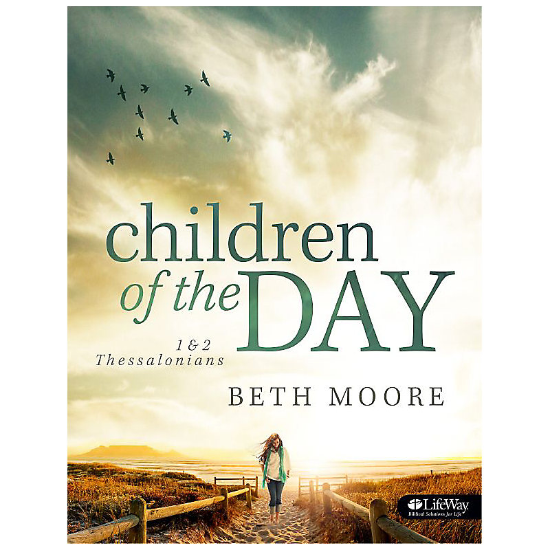 Children of the Day Audio CDs