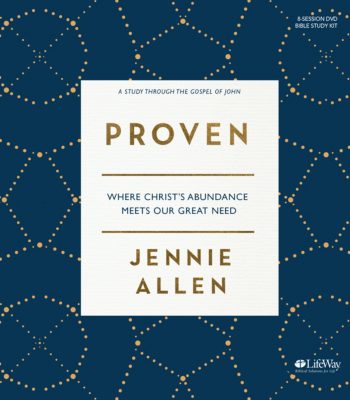 Image result for proven by jen allen